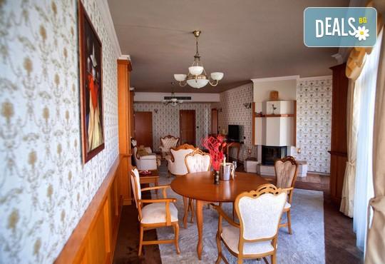 СПА Хотел Хисар 4* - снимка - 16