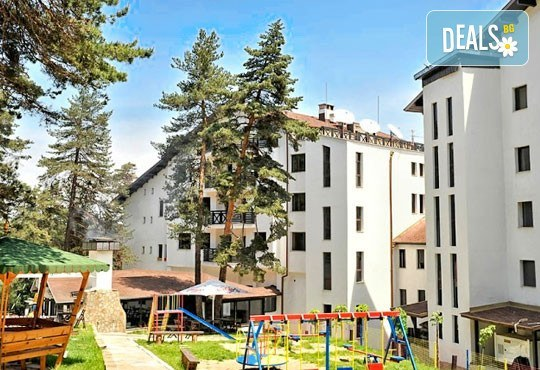 Еко хотел Здравец 3* - снимка - 14