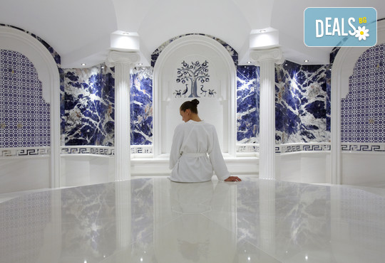 Pomegranate Wellness Spa Hotel 5* - снимка - 29