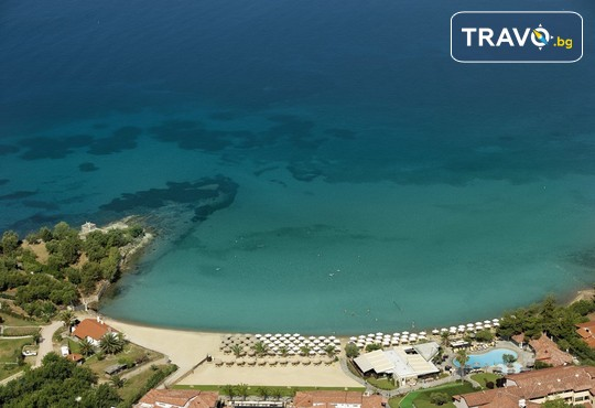 Anthemus Sea Beach Hotel & Spa 5* - снимка - 25