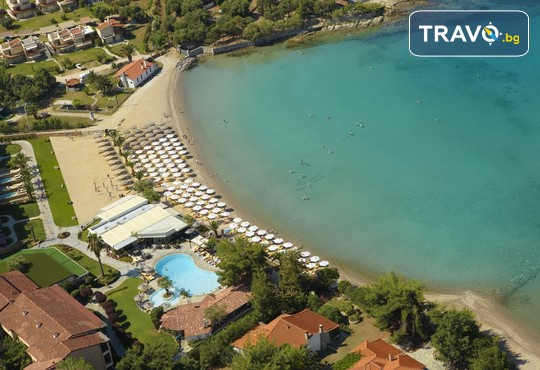 Anthemus Sea Beach Hotel & Spa 5* - снимка - 24