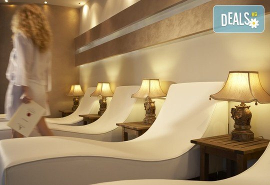 Anthemus Sea Beach Hotel & Spa 5* - снимка - 16