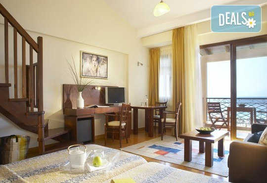 Anthemus Sea Beach Hotel & Spa 5* - снимка - 8
