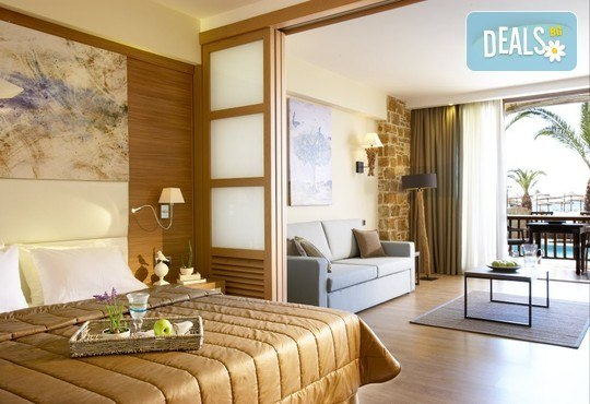 Anthemus Sea Beach Hotel & Spa 5* - снимка - 12