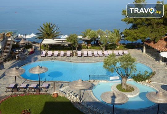 Anthemus Sea Beach Hotel & Spa 5* - снимка - 22