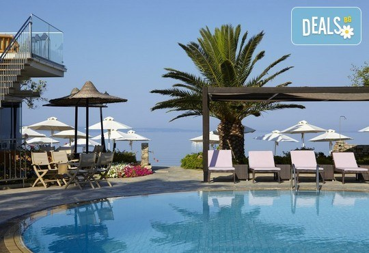 Anthemus Sea Beach Hotel & Spa 5* - снимка - 21