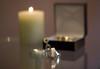 Свети Валентин в хотел Будапеща 3*, София! 1 нощувка с романтична вечеря на свещи, бутилка вино и закуска, поднесена в леглото! - thumb 3