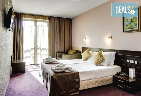 Хотел Будапеща 3* - снимка - 1