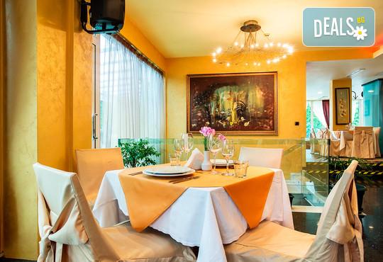 Бест Уестърн Хотел Европа 4* - снимка - 9