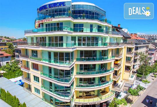 Бест Уестърн Хотел Европа 4* - снимка - 1