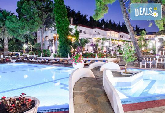 Porfi Beach Hotel 3* - снимка - 9