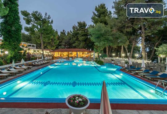 Porfi Beach Hotel 3* - снимка - 10