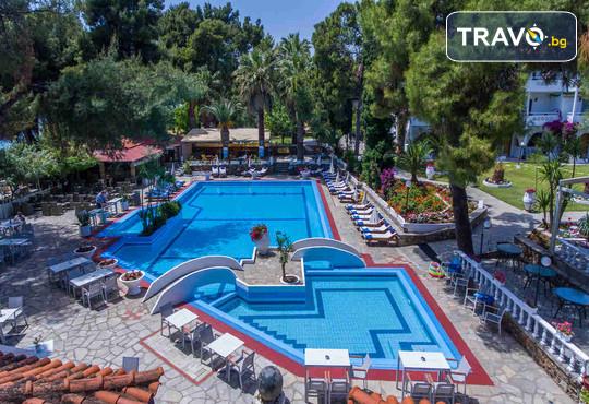 Porfi Beach Hotel 3* - снимка - 3