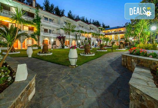 Porfi Beach Hotel 3* - снимка - 6