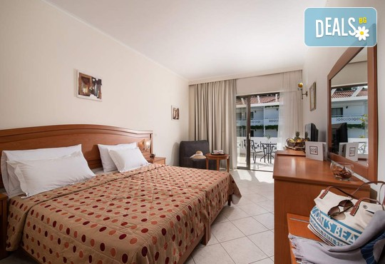 Porfi Beach Hotel 3* - снимка - 36