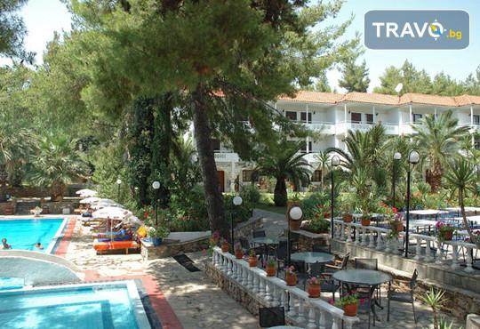 Porfi Beach Hotel 3* - снимка - 13