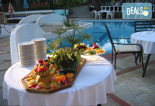 Porfi Beach Hotel 3* - снимка - 17