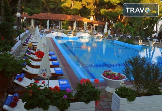 Porfi Beach Hotel 3* - снимка - 5