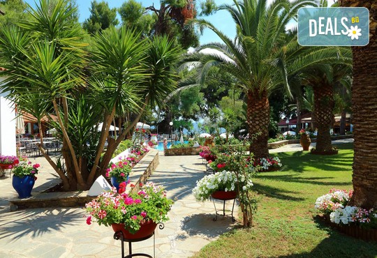 Porfi Beach Hotel 3* - снимка - 4