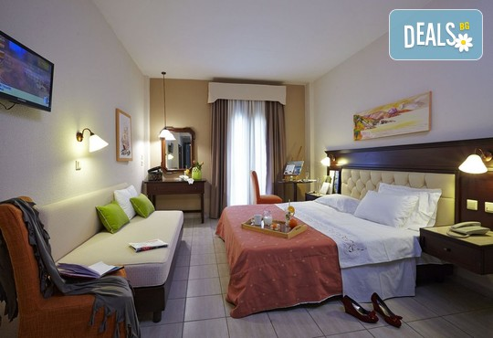 Sokratis Hotel 2* - снимка - 14