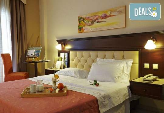 Sokratis Hotel 2* - снимка - 16