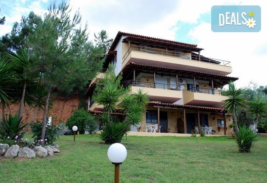 Sokratis Hotel 2* - снимка - 3