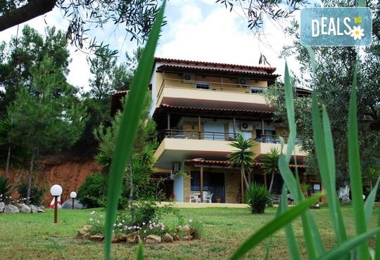 Sokratis Hotel 2* - снимка - 4