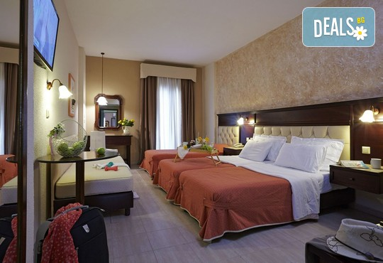 Sokratis Hotel 2* - снимка - 23