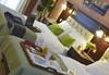 Нощувка на човек на база Закуска в Sokratis Hotel 2*, Неа Мудания, Халкидики - thumb 31