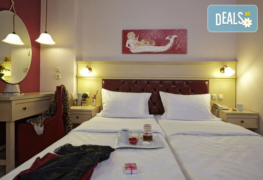 Sokratis Hotel 2* - снимка - 43