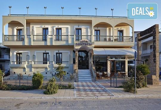 Sokratis Hotel 2* - снимка - 2