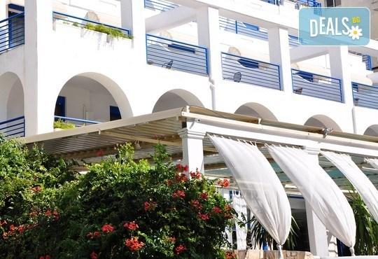 Secret Paradise Hotel 4* - снимка - 2