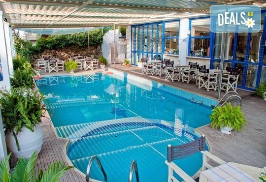 Secret Paradise Hotel 4* - снимка - 24