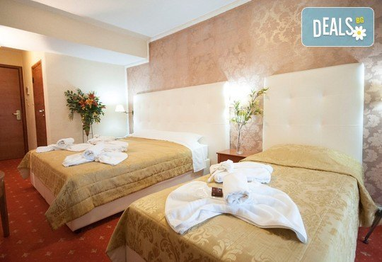 Secret Paradise Hotel 4* - снимка - 9
