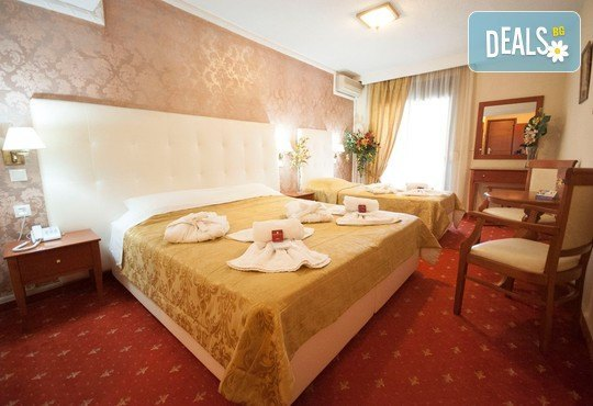 Secret Paradise Hotel 4* - снимка - 8