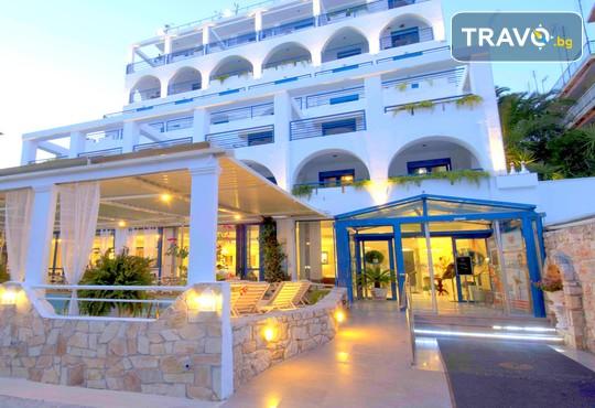 Secret Paradise Hotel 4* - снимка - 1