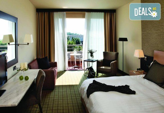 Porto Carras Sithonia Thalasso Hotel 5* - снимка - 9