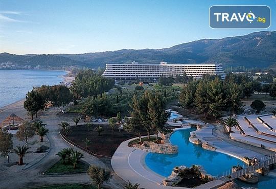 Porto Carras Sithonia Thalasso Hotel 5* - снимка - 4