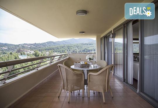 Porto Carras Sithonia Thalasso Hotel 5* - снимка - 11