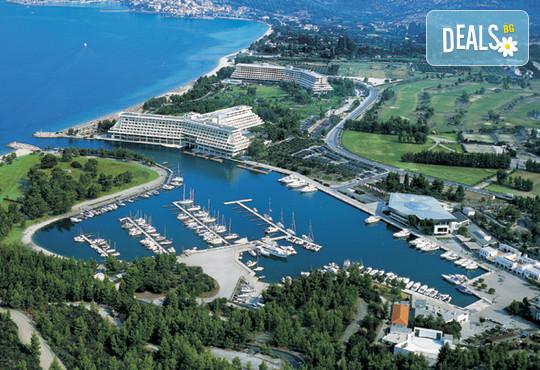 Porto Carras Sithonia Thalasso Hotel 5* - снимка - 3