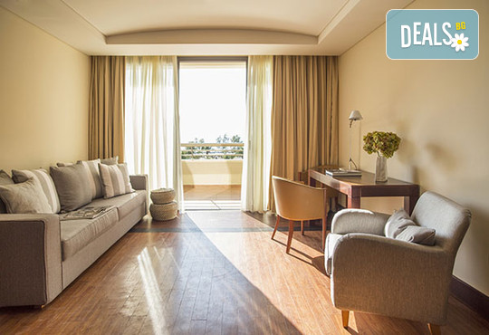 Porto Carras Sithonia Thalasso Hotel 5* - снимка - 15