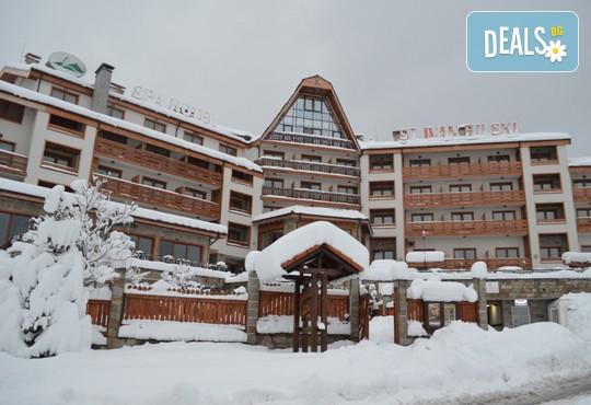 Спа Хотел Свети Иван Рилски 4* - снимка - 39