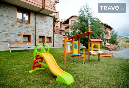Хотел Свети Иван Рилски 4* - снимка - 38