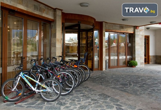 Хотел Свети Иван Рилски 4* - снимка - 36