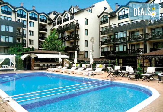 Premier Luxury Mountain Resort 5* - снимка - 43