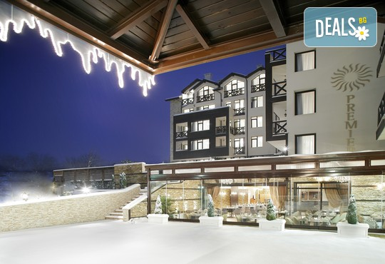 Premier Luxury Mountain Resort 5* - снимка - 1