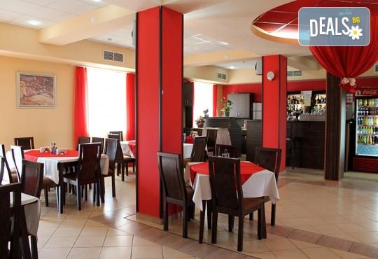 Хотел Дипломат Парк 3* - снимка - 9