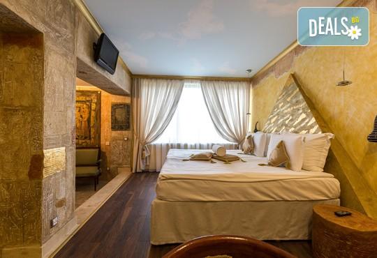 Хотел Дипломат Плаза 4* - снимка - 18