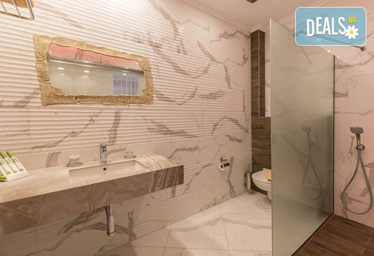 Хотел Дипломат Плаза 4* - снимка - 27