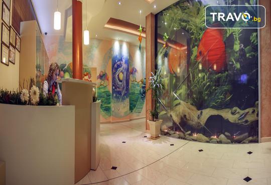 Хотел Дипломат Плаза 4* - снимка - 56